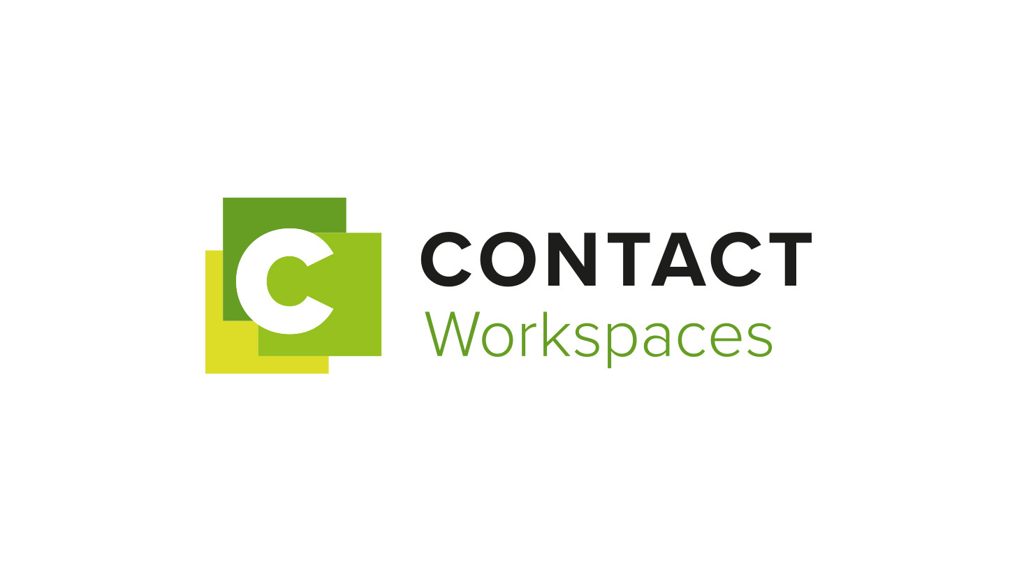 Logo CONTACT Workspaces