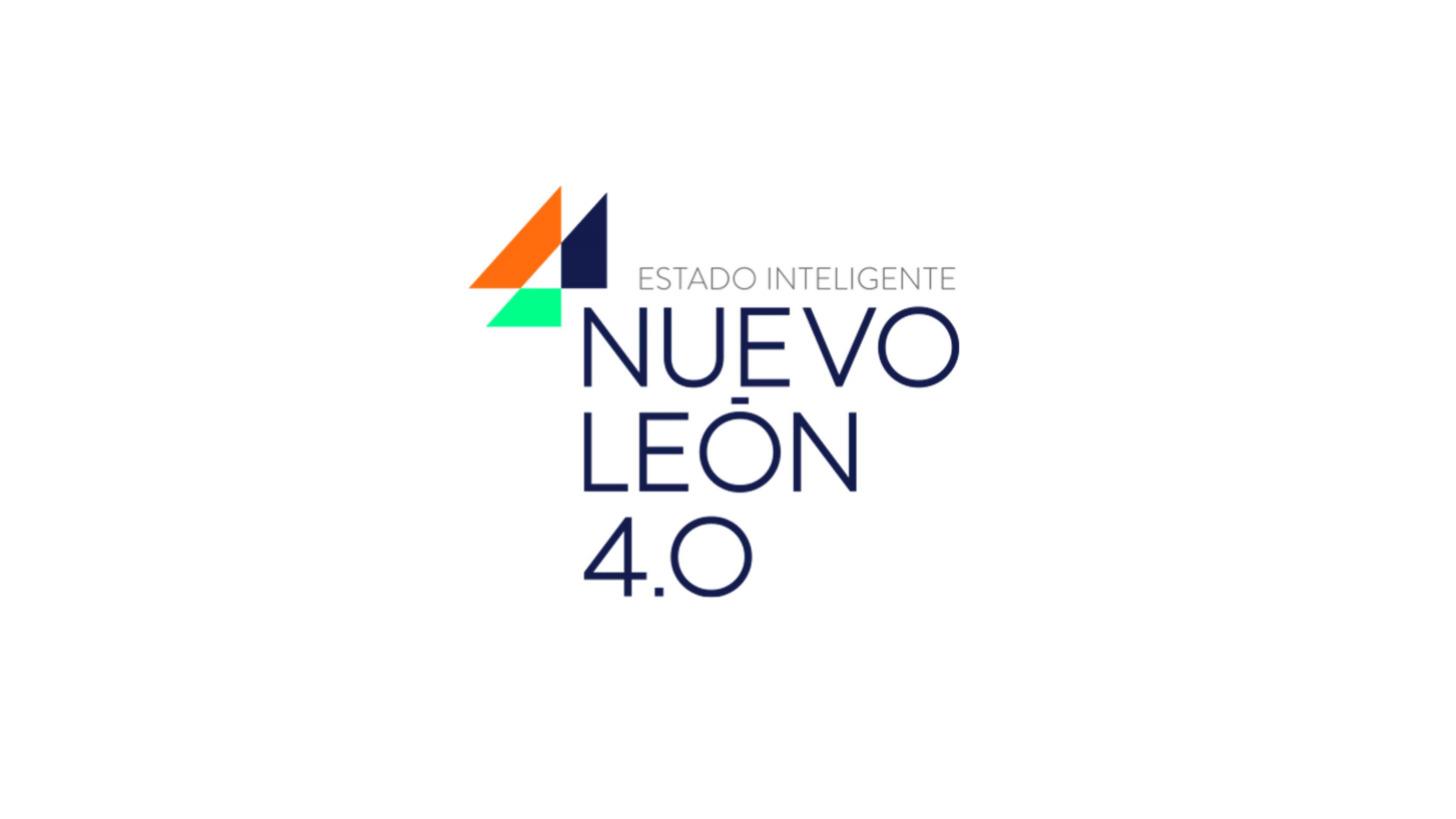 Logo Nuevo León 4.0 Project