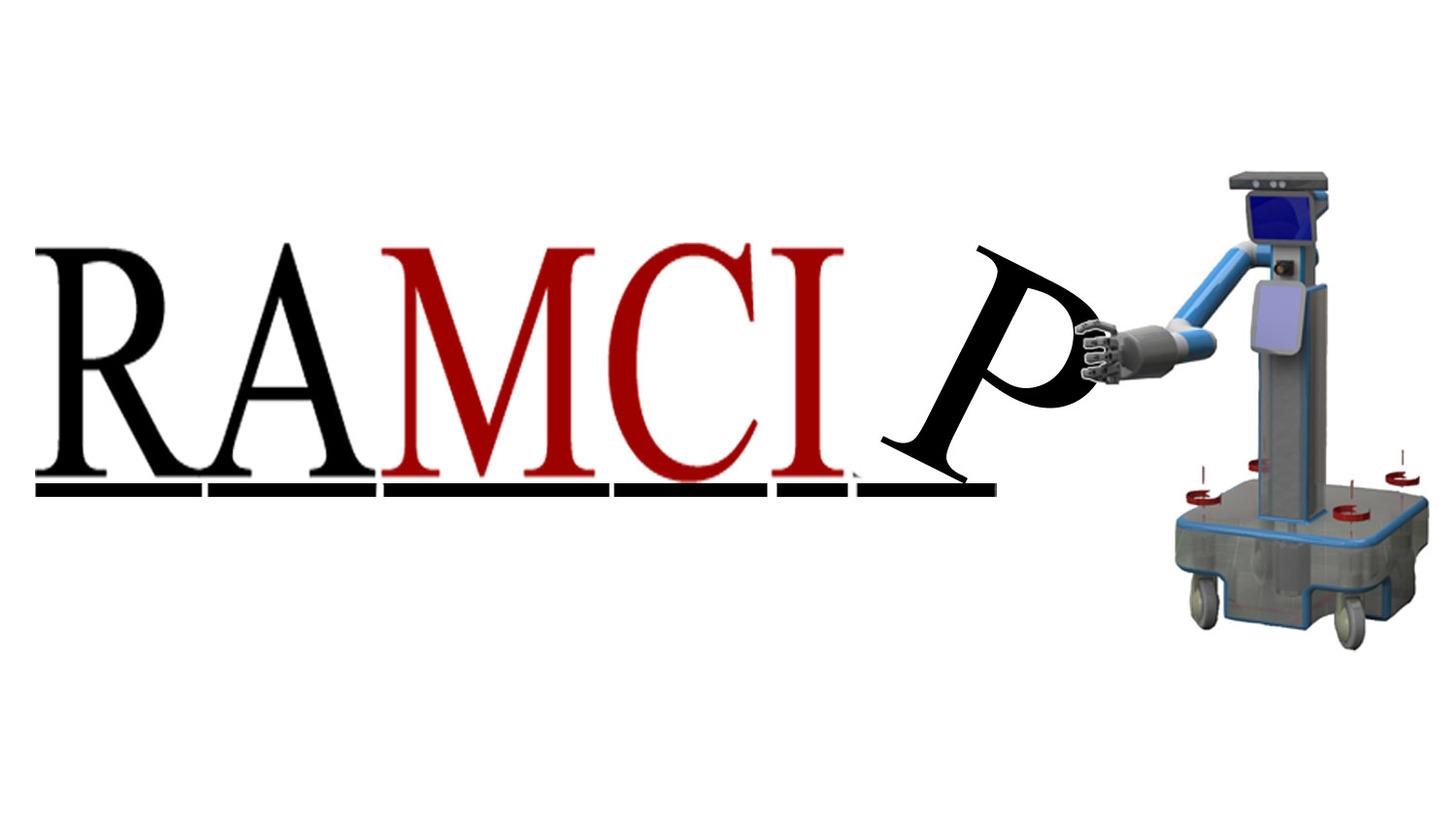 Logo RAMCIP
