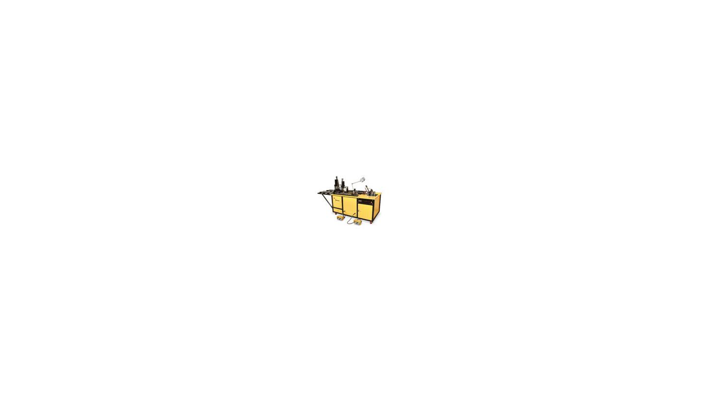 Logo Busbar Cart HBC-A