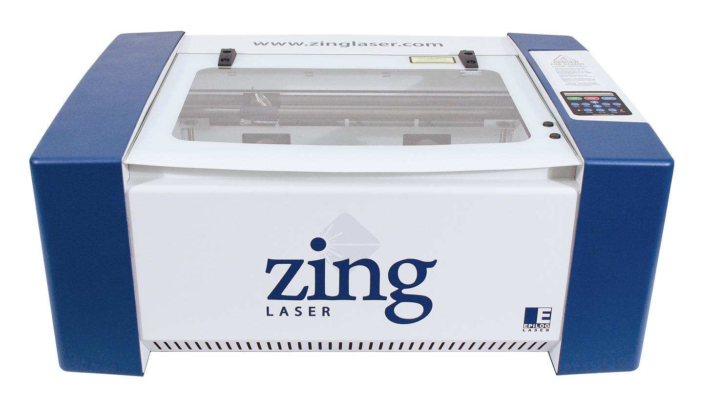 Logo Epilog Zing
