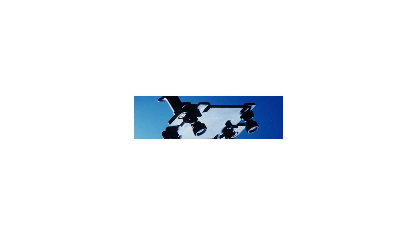 Logo Lösungen aus Kunststoff