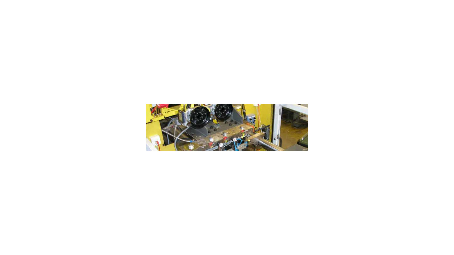 Logo Plastics processing