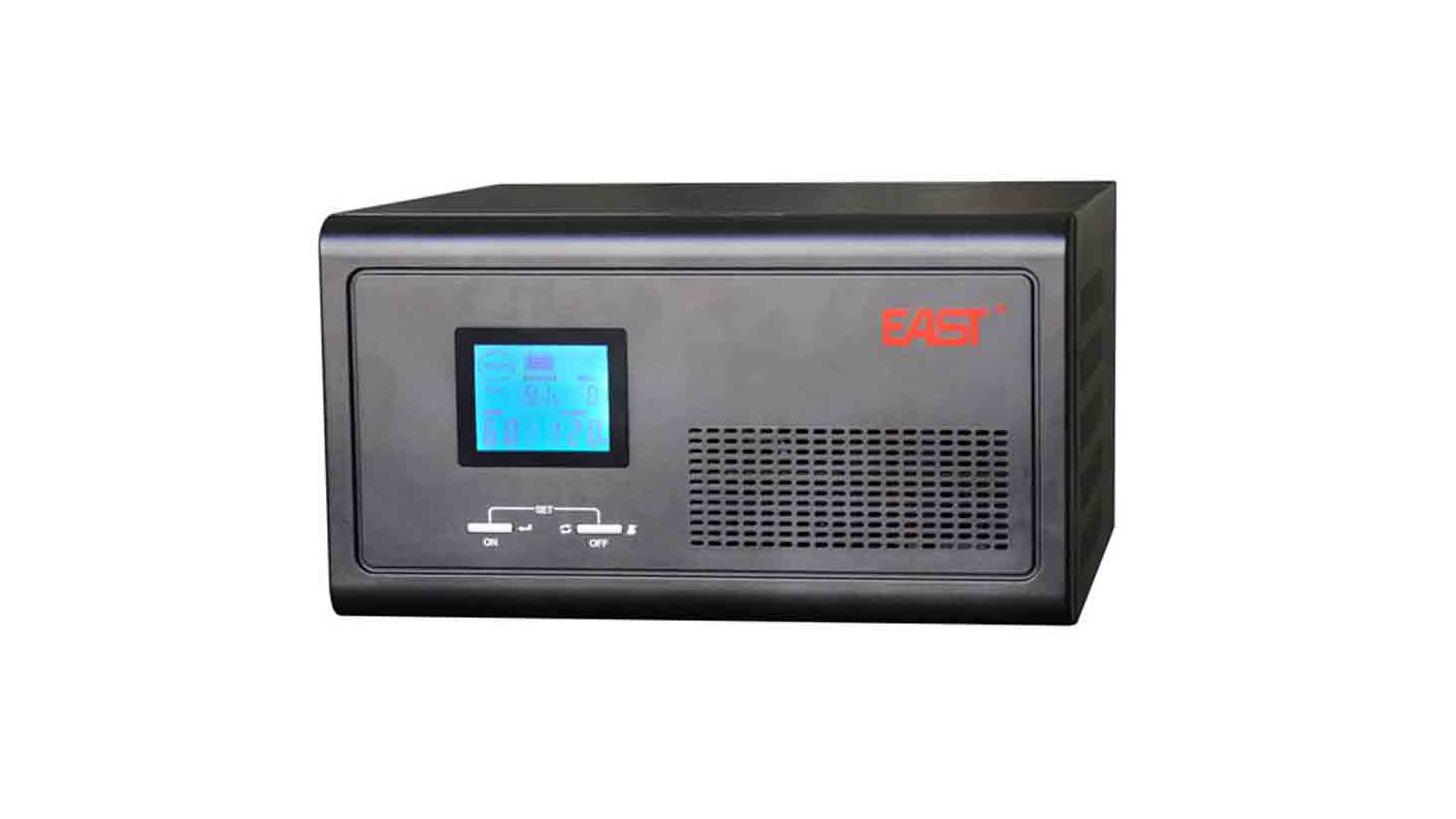Logo Pure Sine Wave Inverter 300-3500W