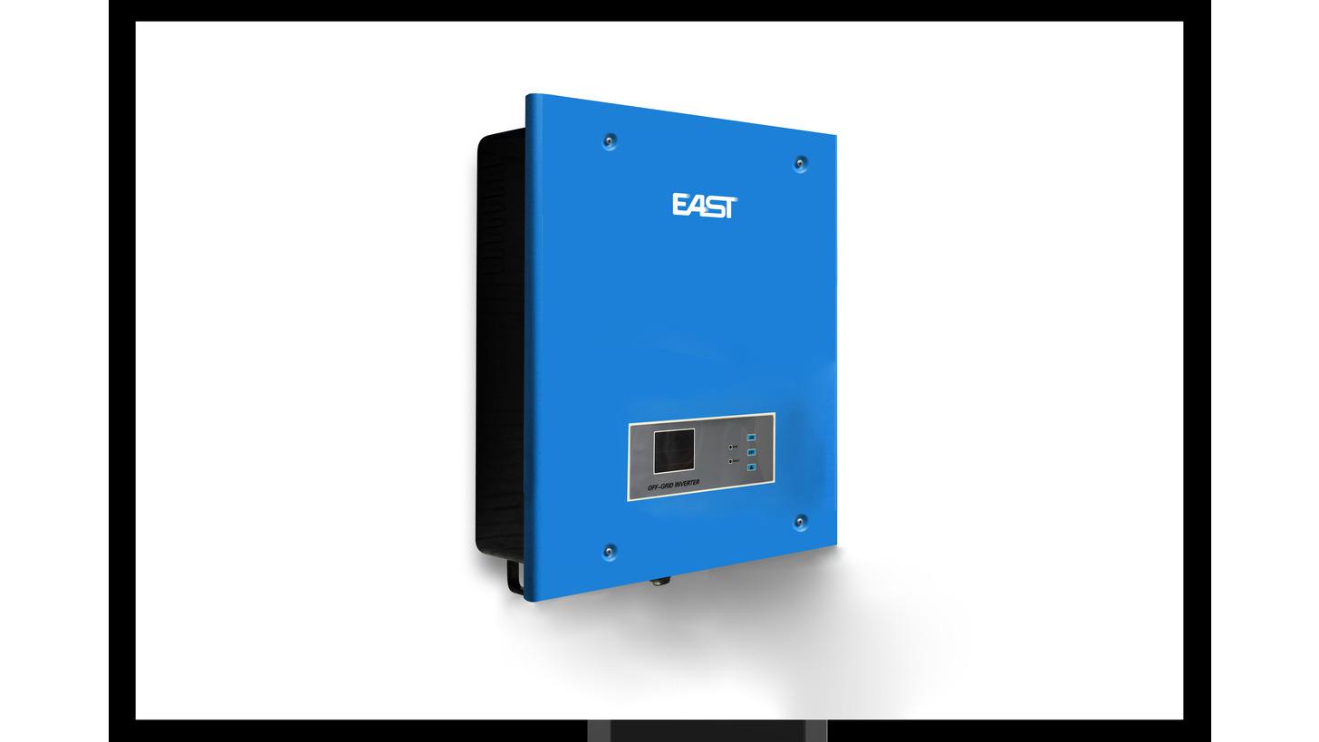 Logo Off-Grid Solar Inverter 500W-3000W