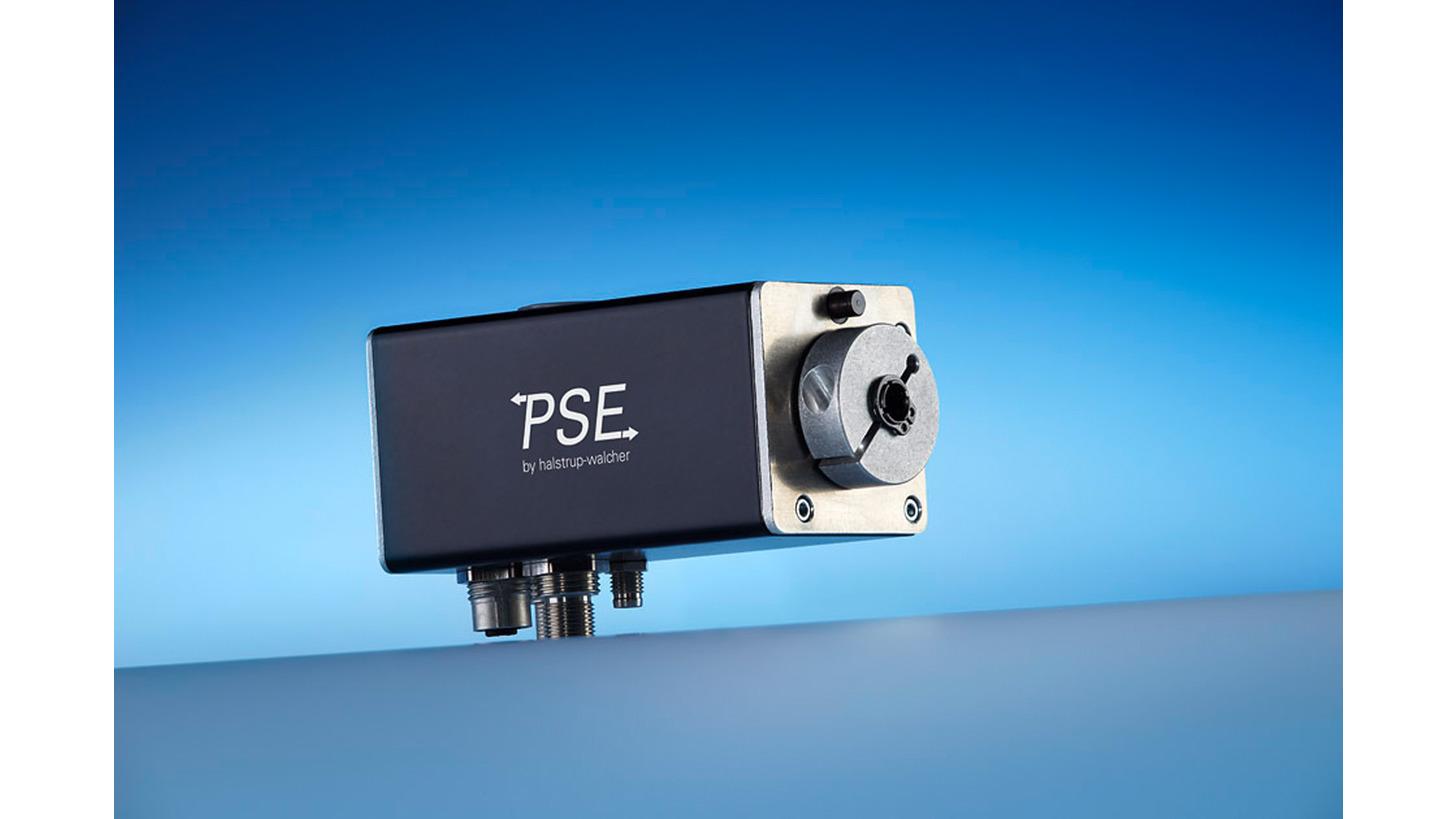 Logo Positioning systems PSE 31_-8  EC motor