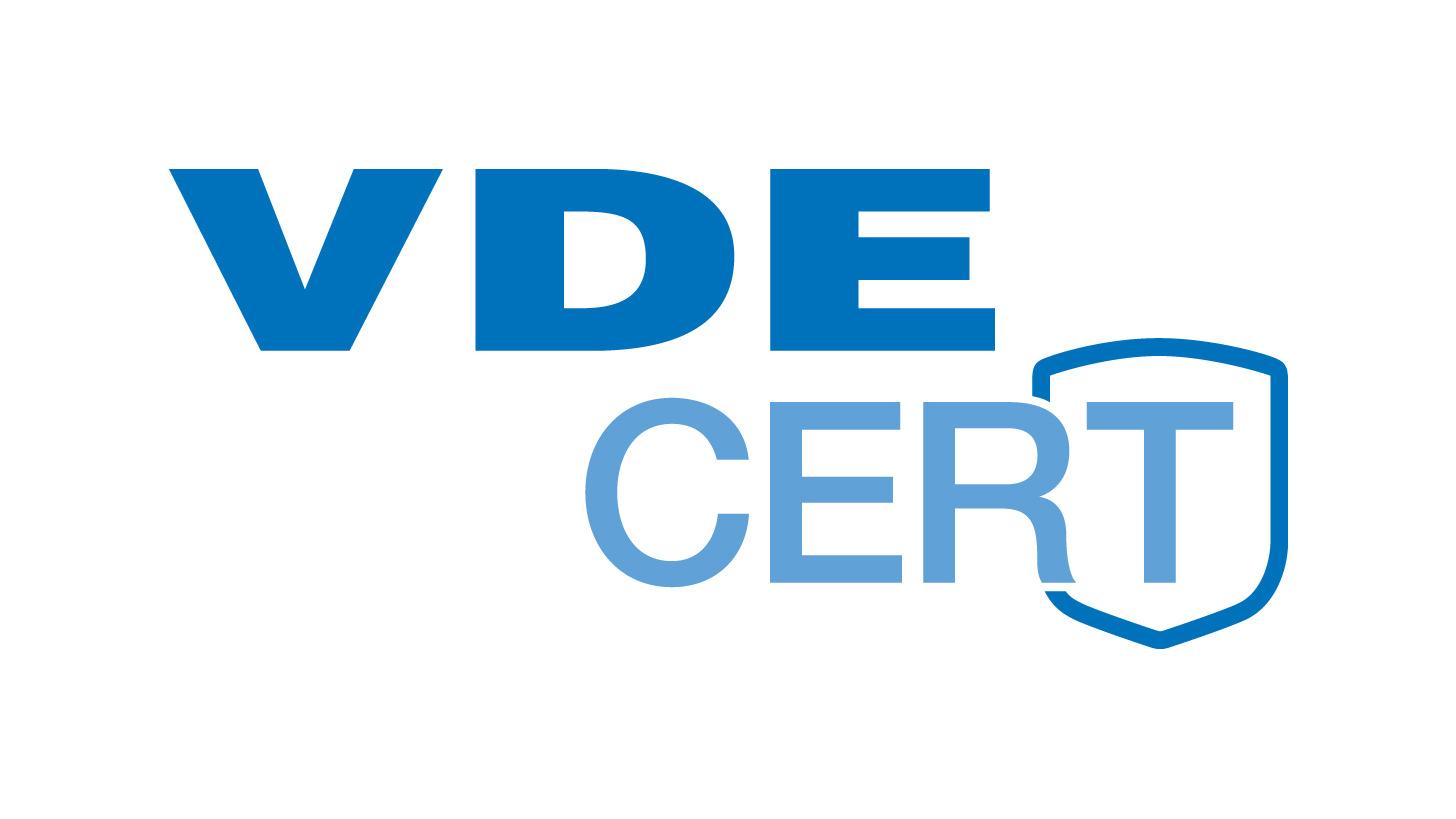 Logo CERT@VDE