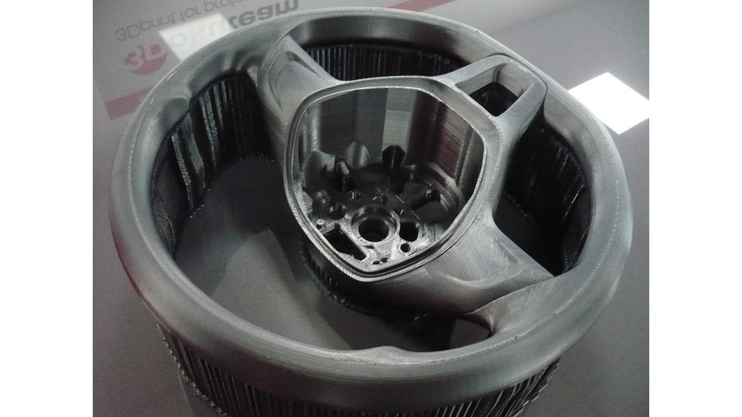 Logo Professionelle 3D-Druck-Systeme