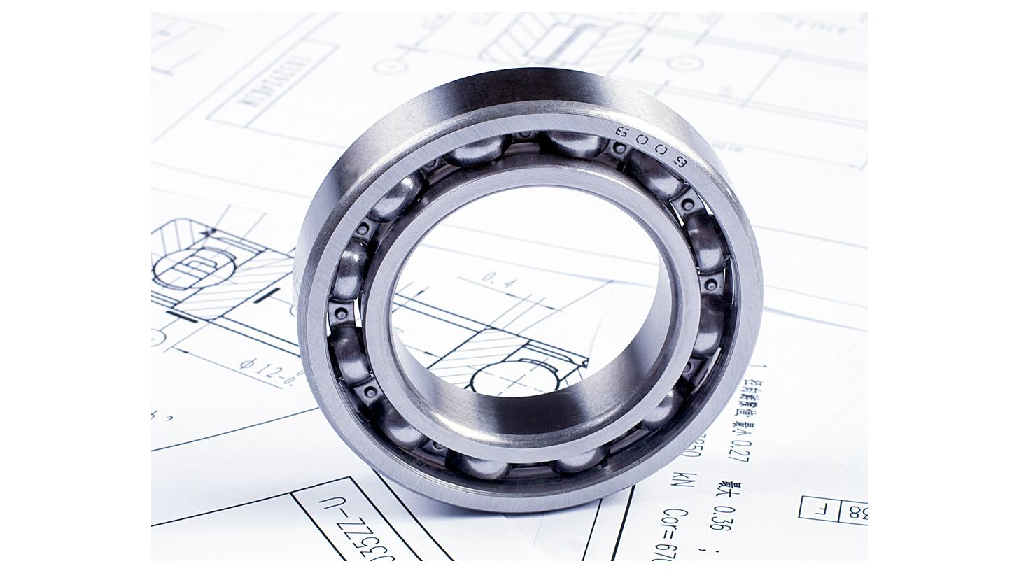 Logo Stainless Steel Bearings (HH73)