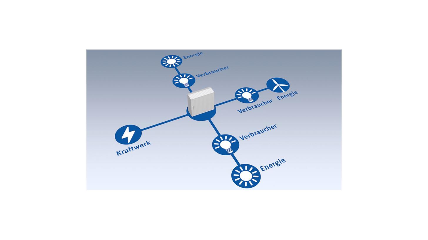 Logo Smart Grid Lösungen