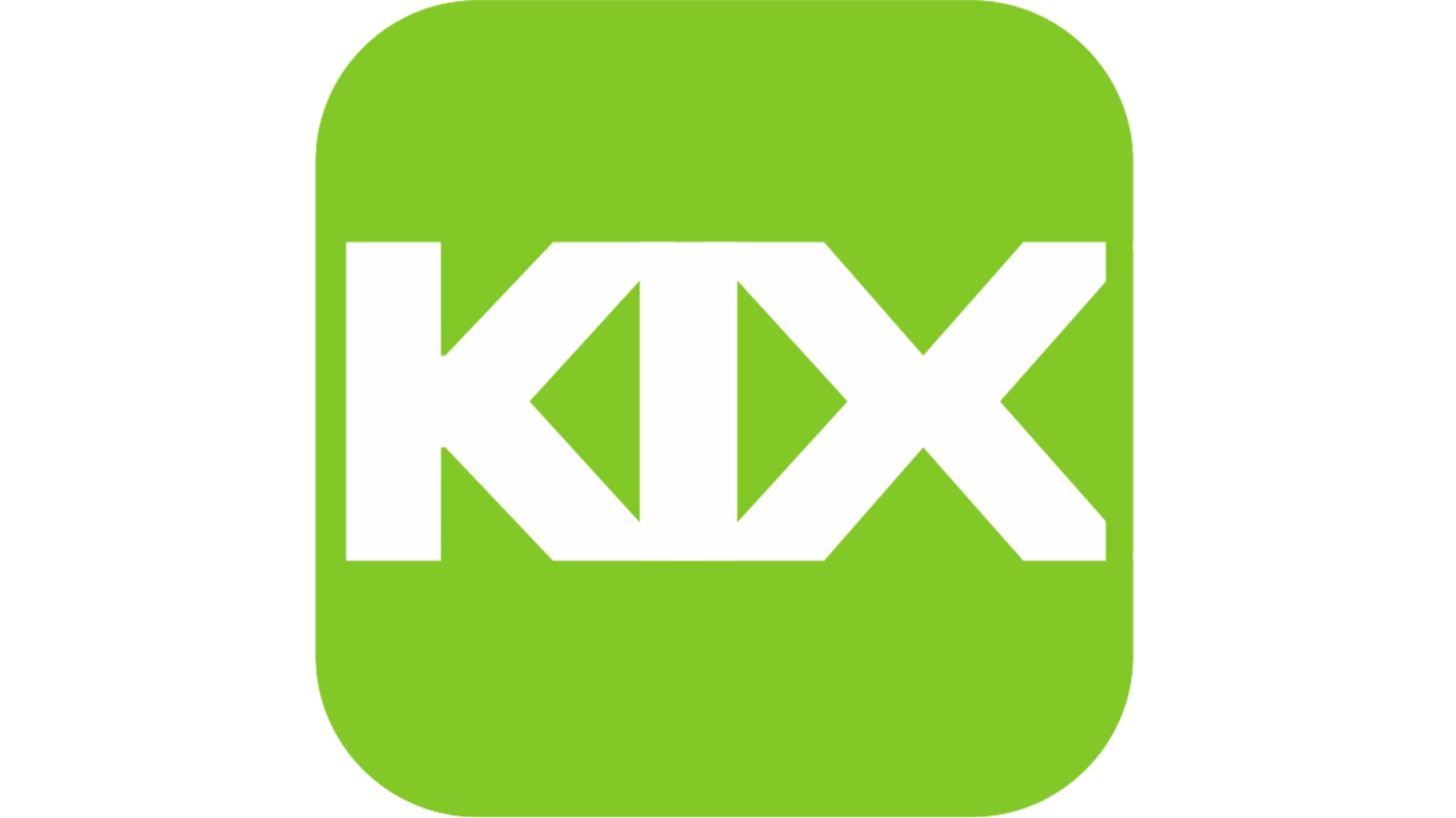 Logo KIX Professional