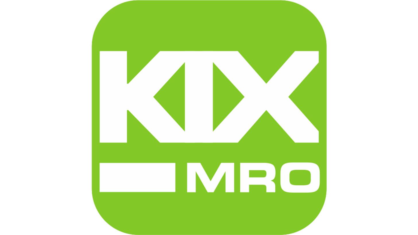 Logo KIX Professional MRO