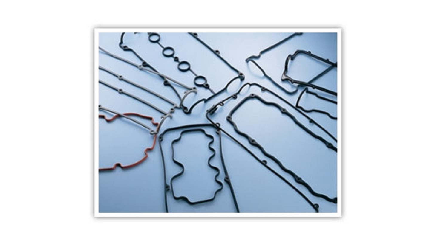 Logo Gaskets and sealing rings for engines