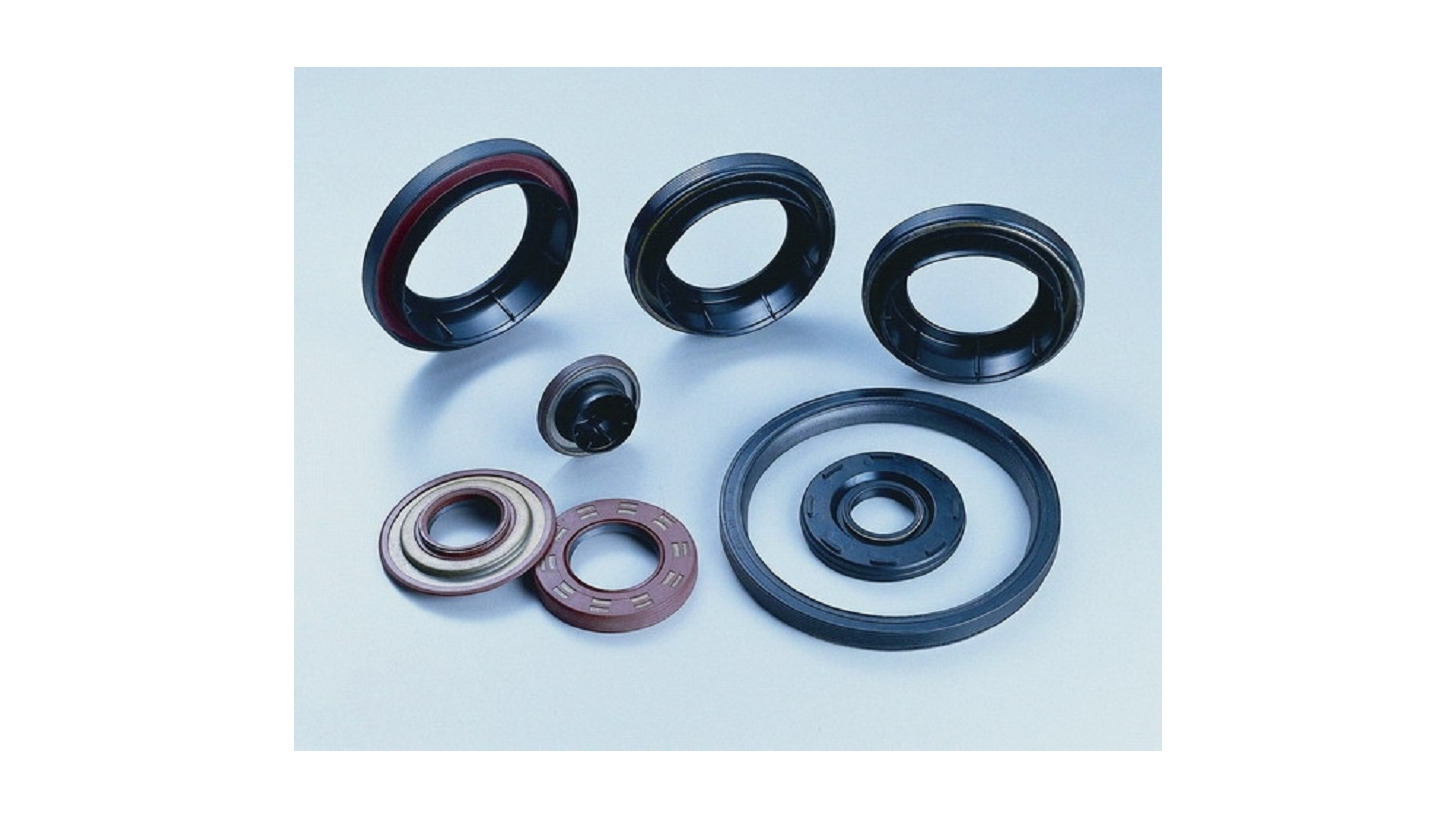 Logo Seals, sealing systems for pumps