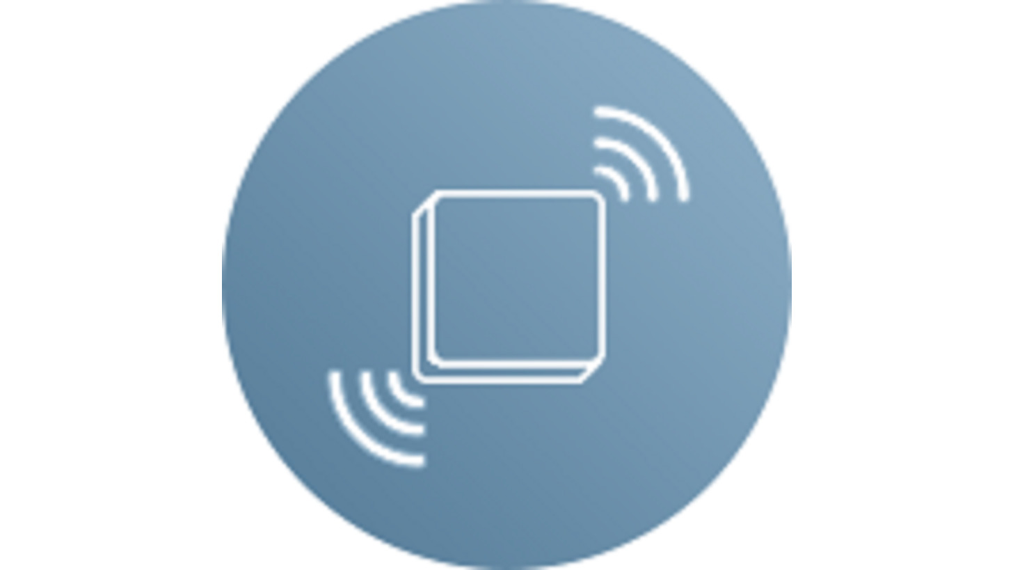 Logo UWINLOC Beacon