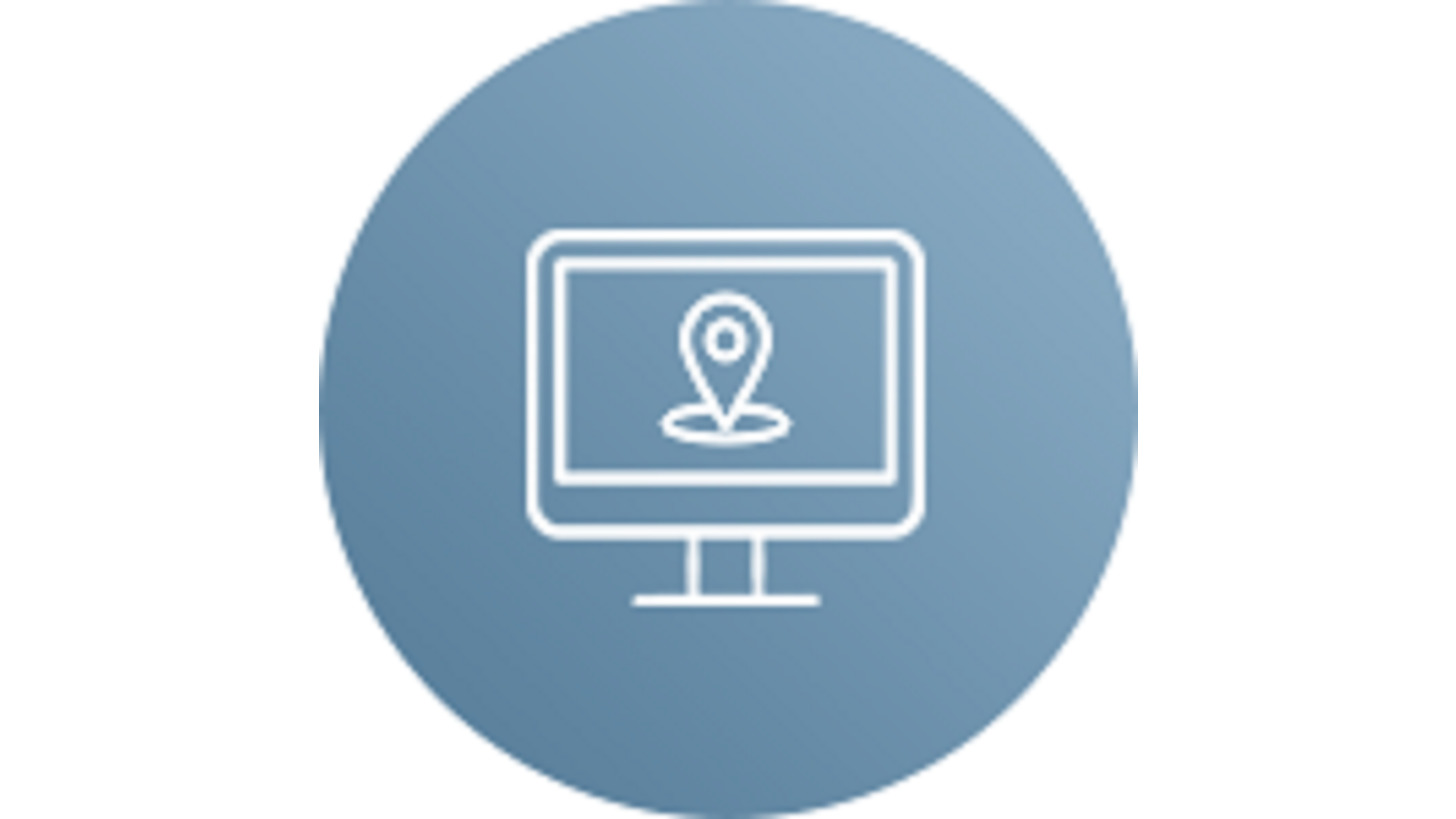 Logo Visualization software