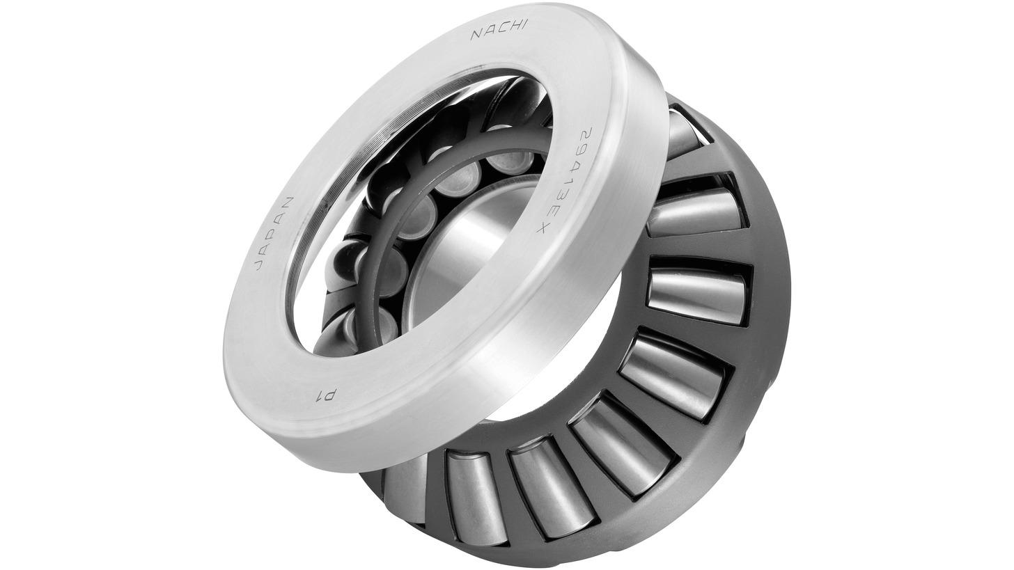 Logo NACHI Thrust Spherical Roller Bearings
