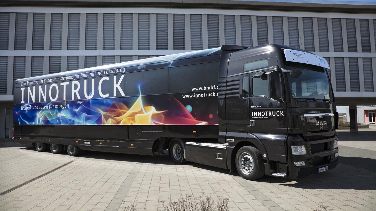 Logo InnoTruck
