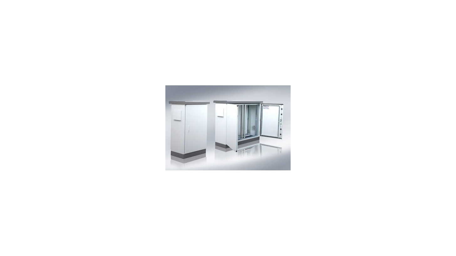 Logo HC Serie Outdoor Cabinet