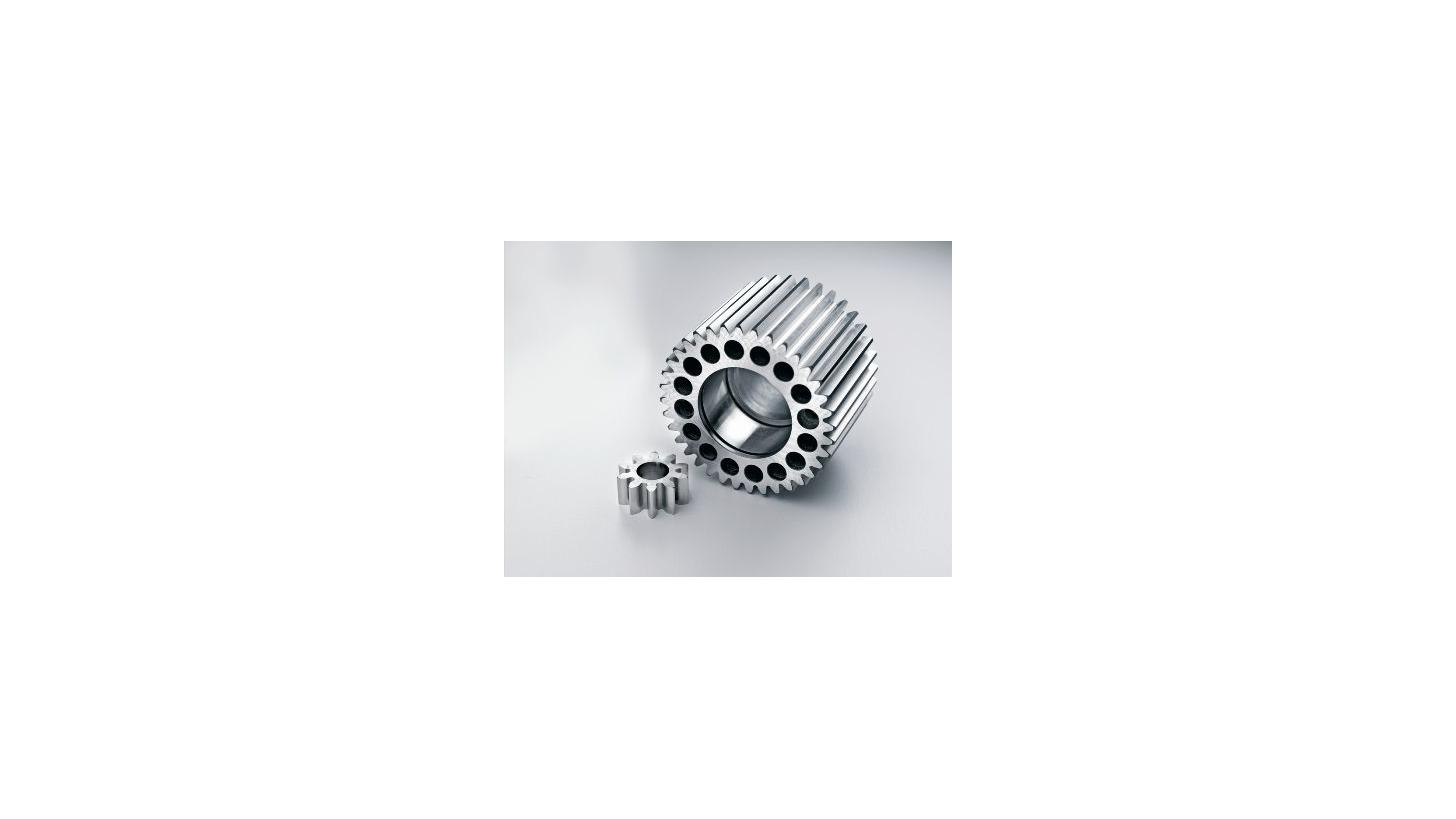Logo Spur Gears
