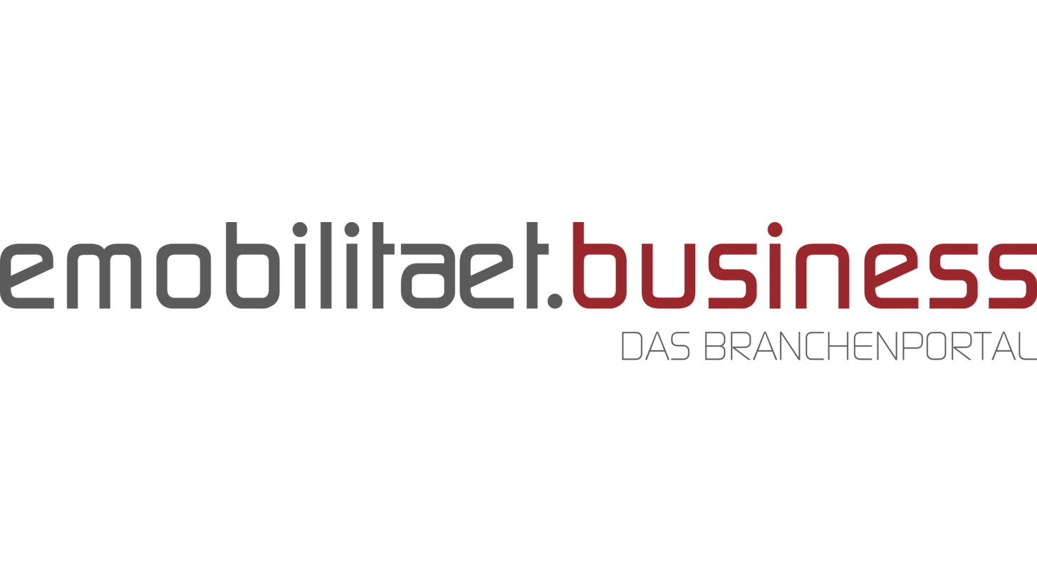 Logo emobilitaet.business