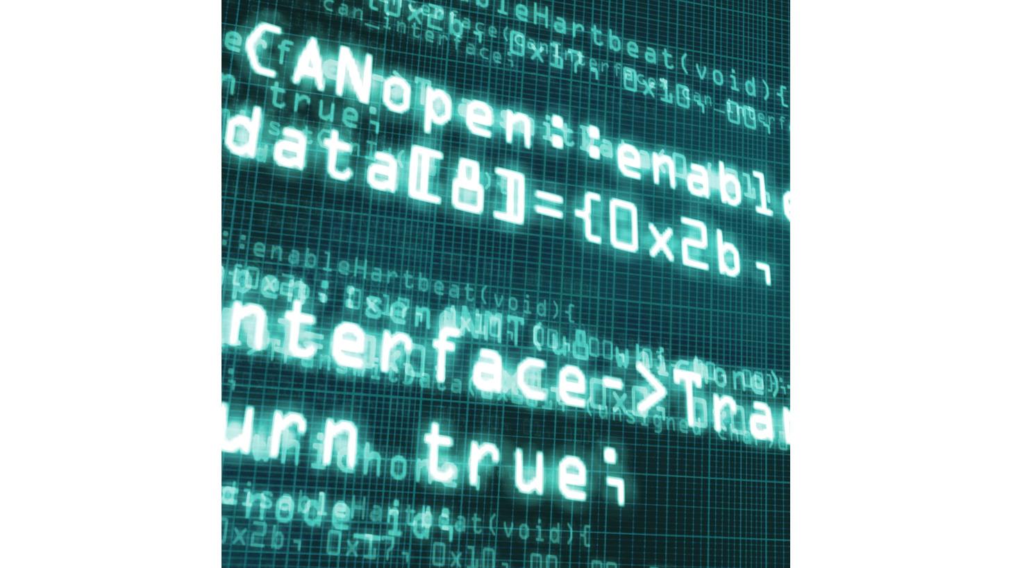 Logo Entwicklung - Software