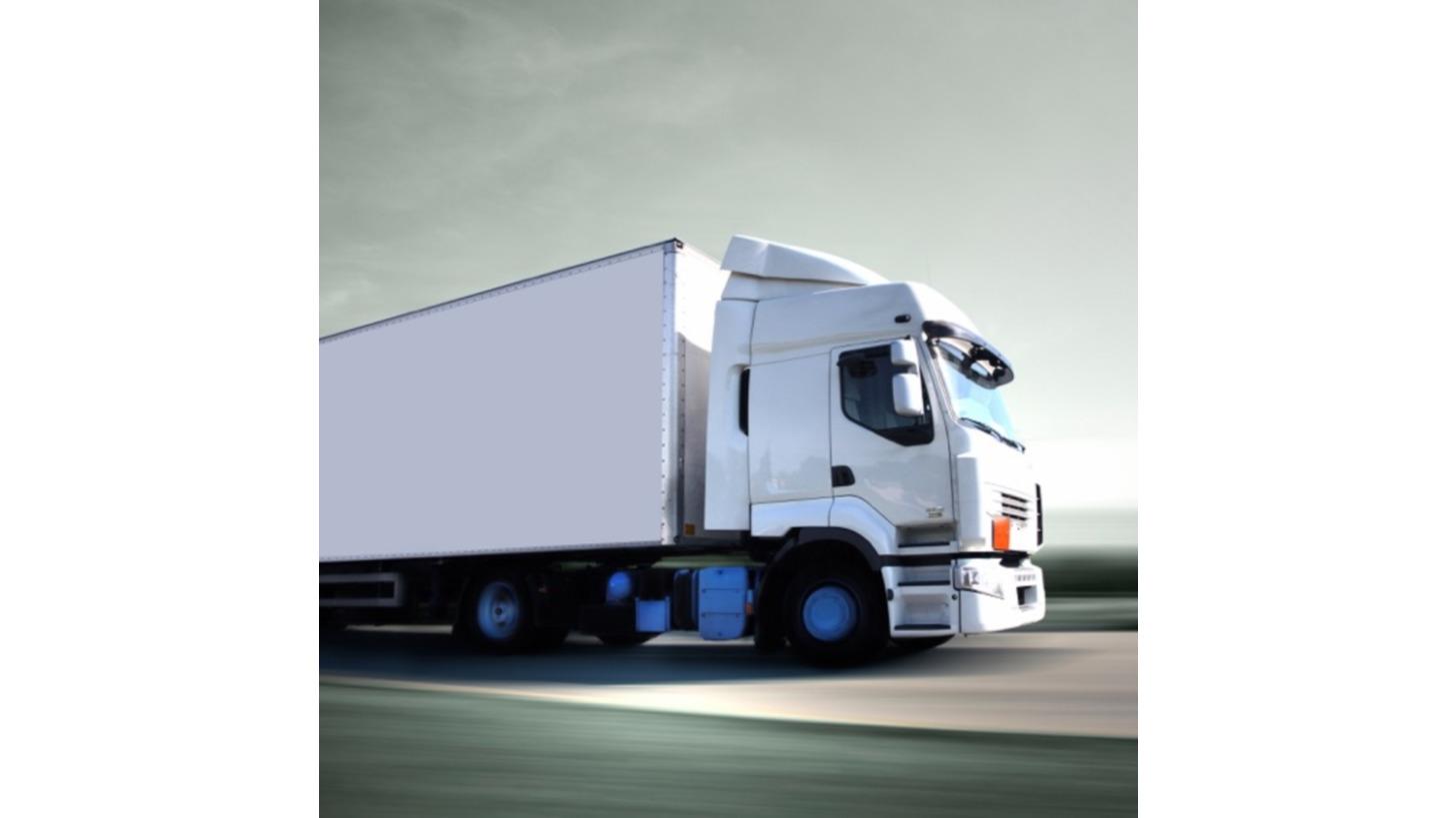 Logo Entwicklung Nutzfahrzeuge