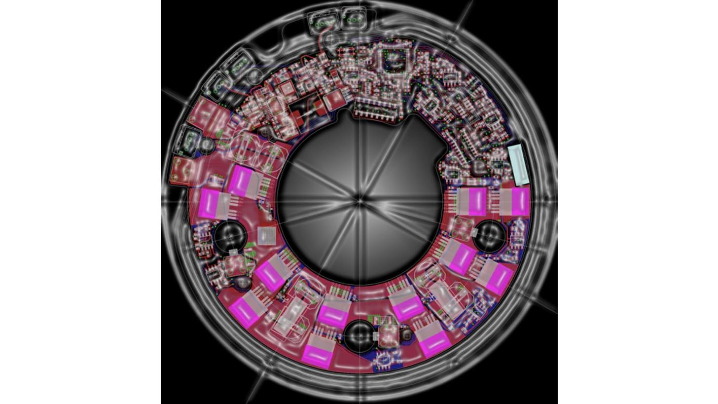 Logo Intelligente Mechatronische Systeme