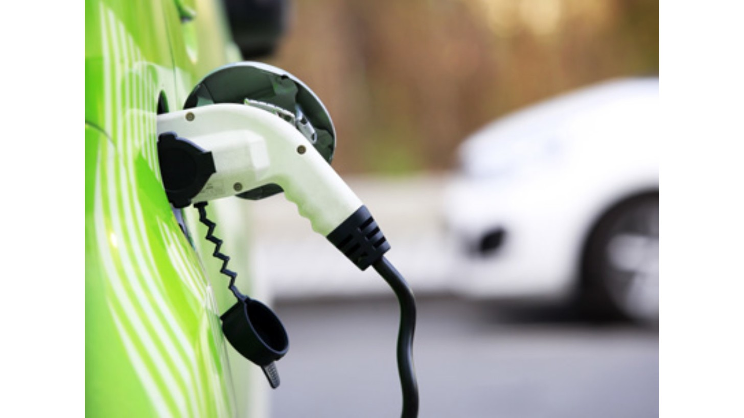 Logo e-Mobility & Smart Charging solutions