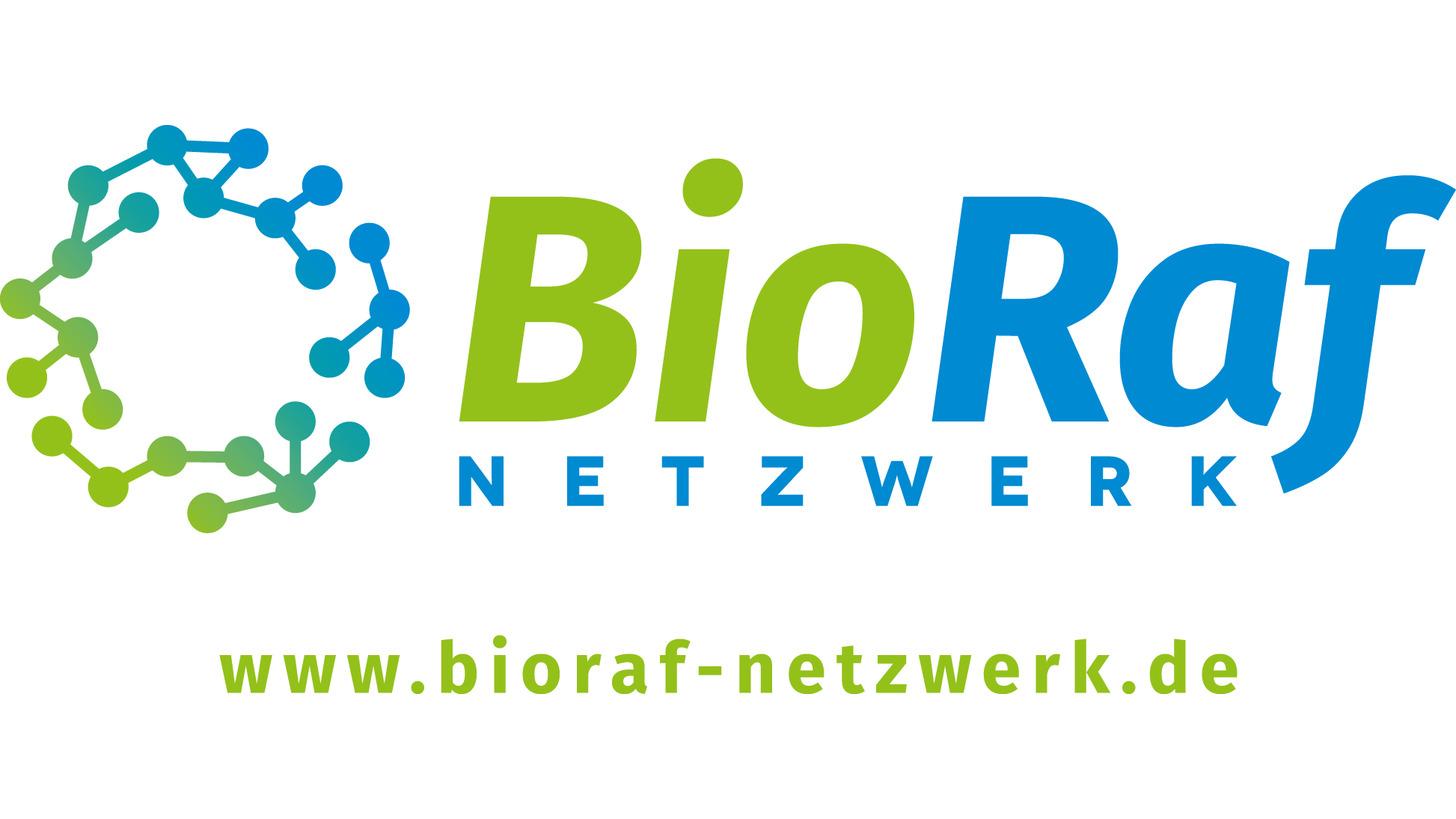 Logo BioRaf Network