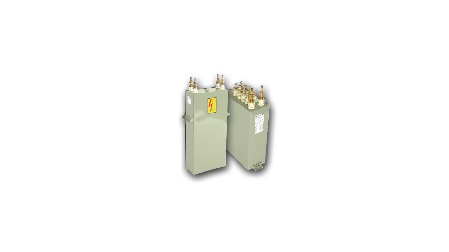 Logo Kondensatoren für induktive Erwärmung/Kondensatoren für Induktionsöfen