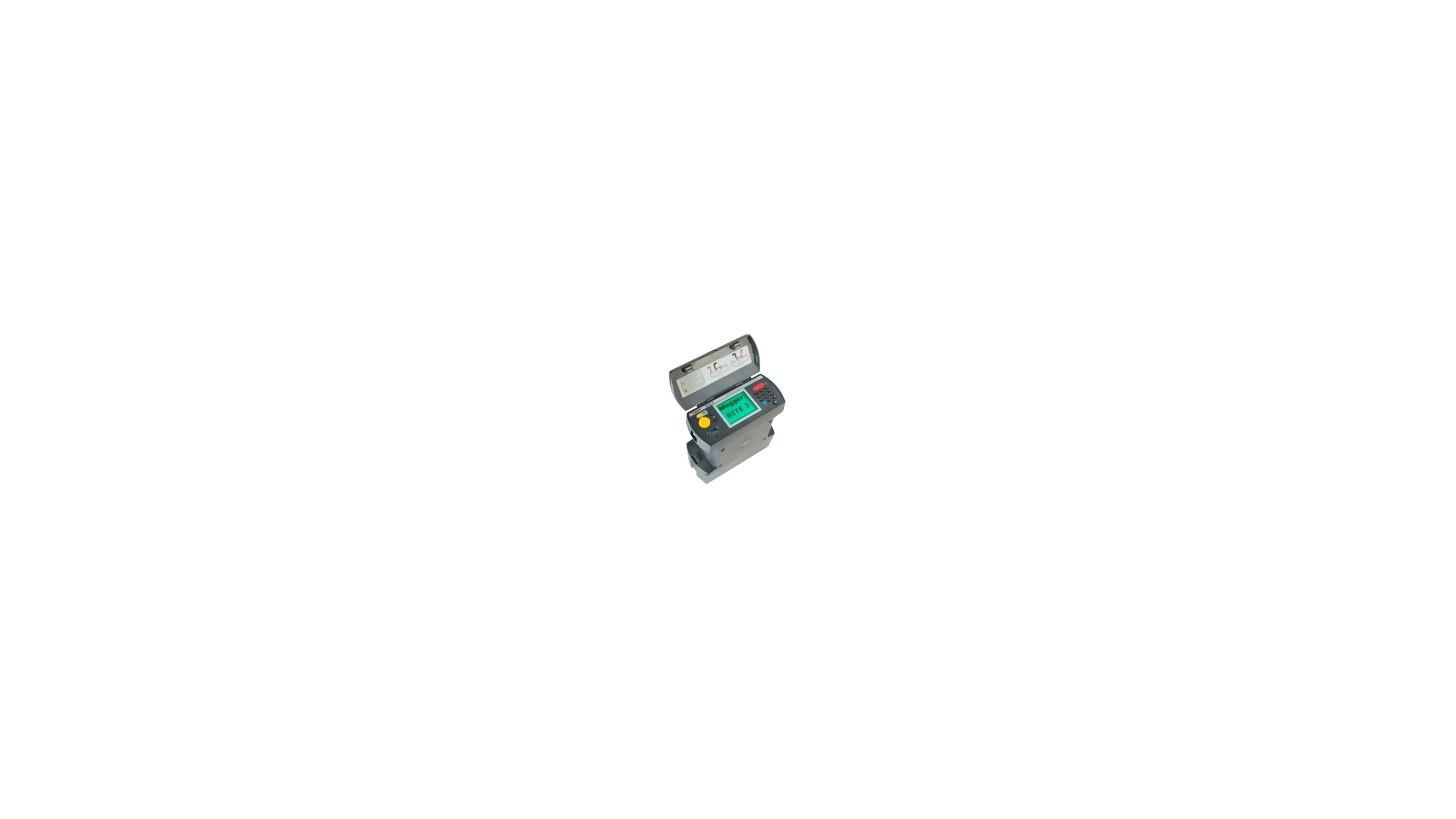 Logo Megger BITE3 Battery Impedance Test Equipment