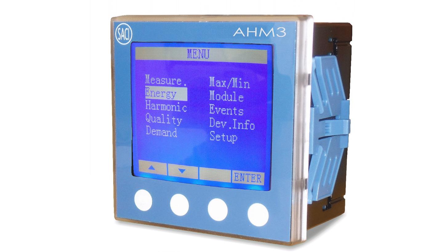 Logo AHM3