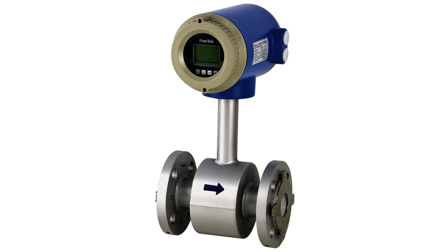 Logo EPD30 Eletromagnetic Flow Meter