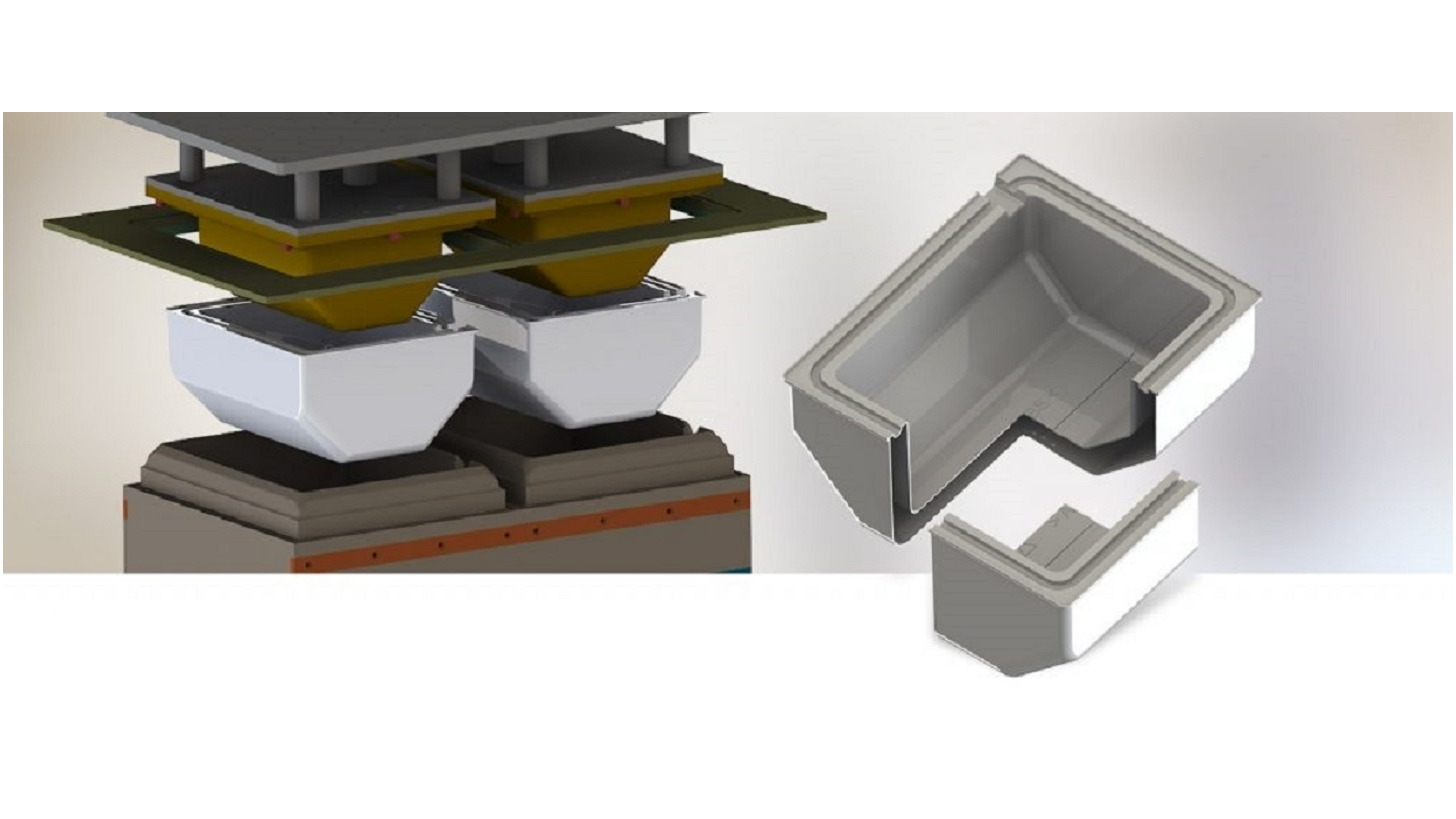 Logo Single- und twin-sheet plastic parts