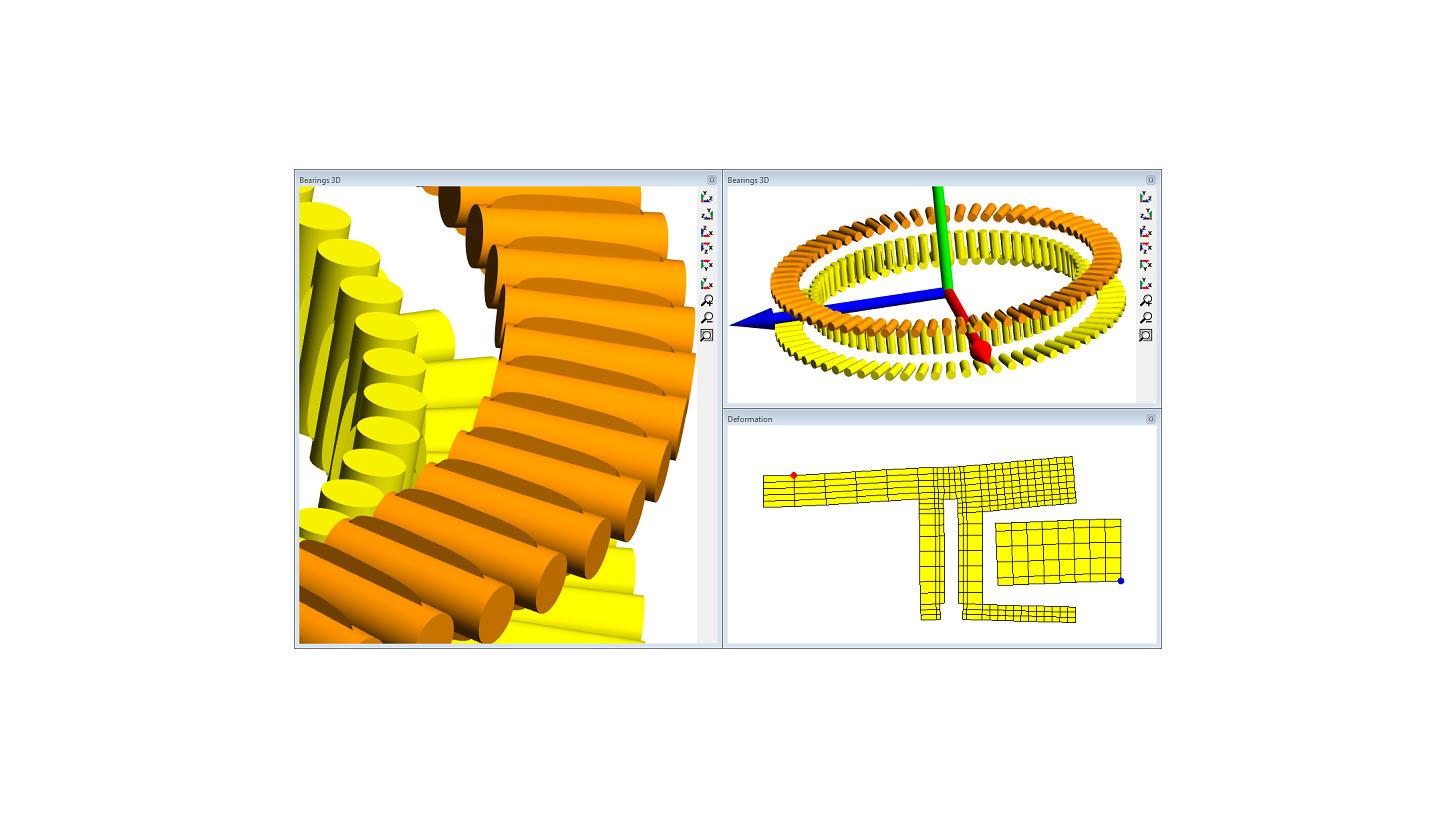 Logo MESYS Axial-Radial-Roller-Bearings