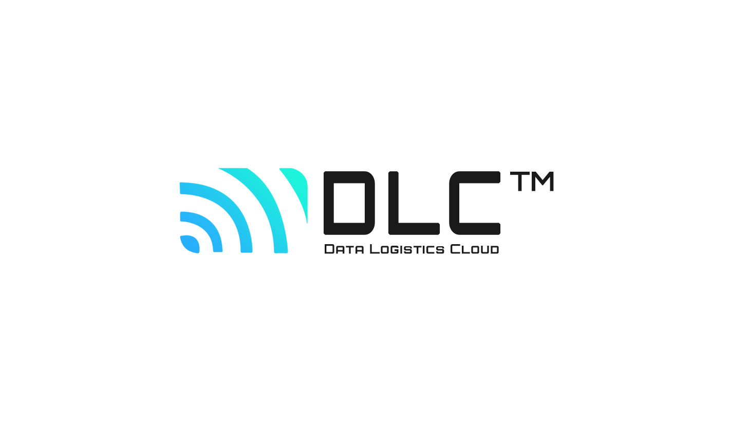 Logo Data Logistic Cloud