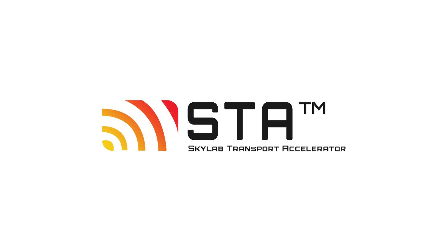 Logo SkyLab Transport Accelerator