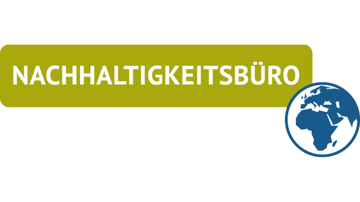 Logo (2017) Nachhaltigkeitsbüro TU KL