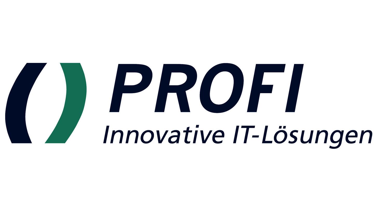 Logo Innovative Lösungen mit der PROFI AG