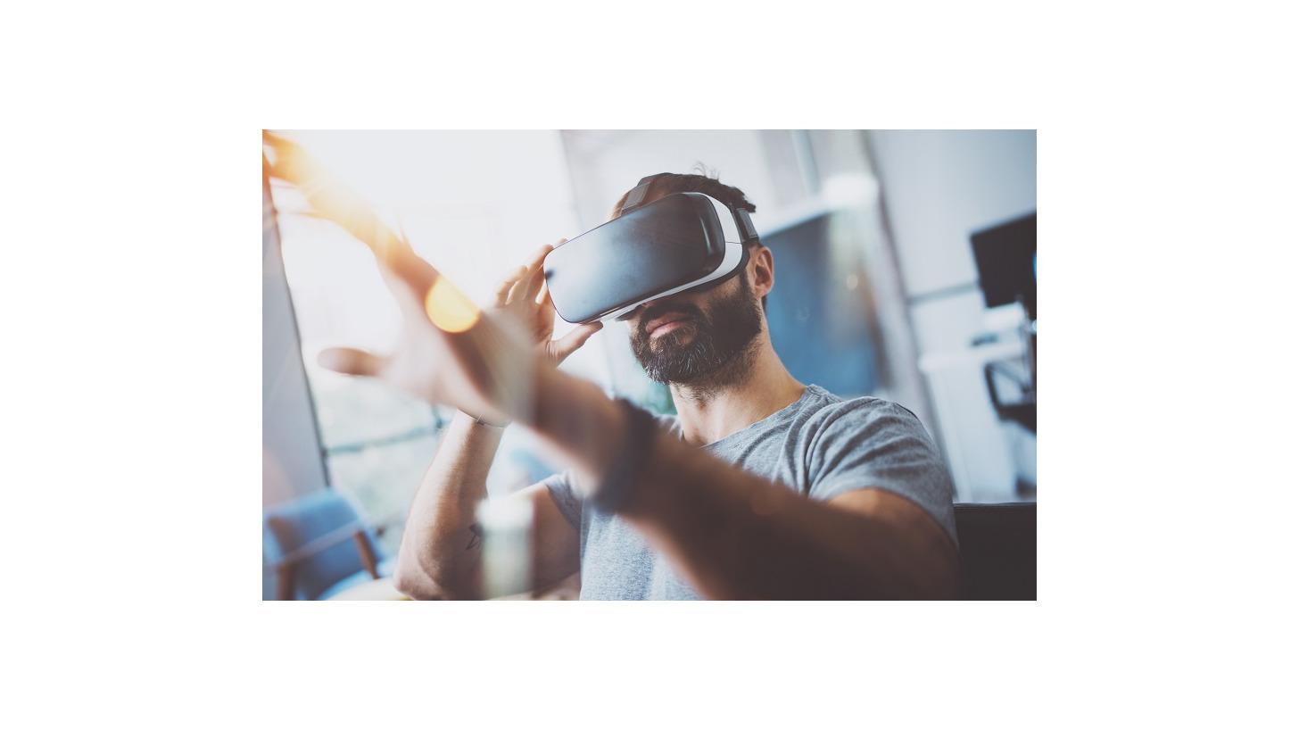 Logo Lösungen für Augmented Reality