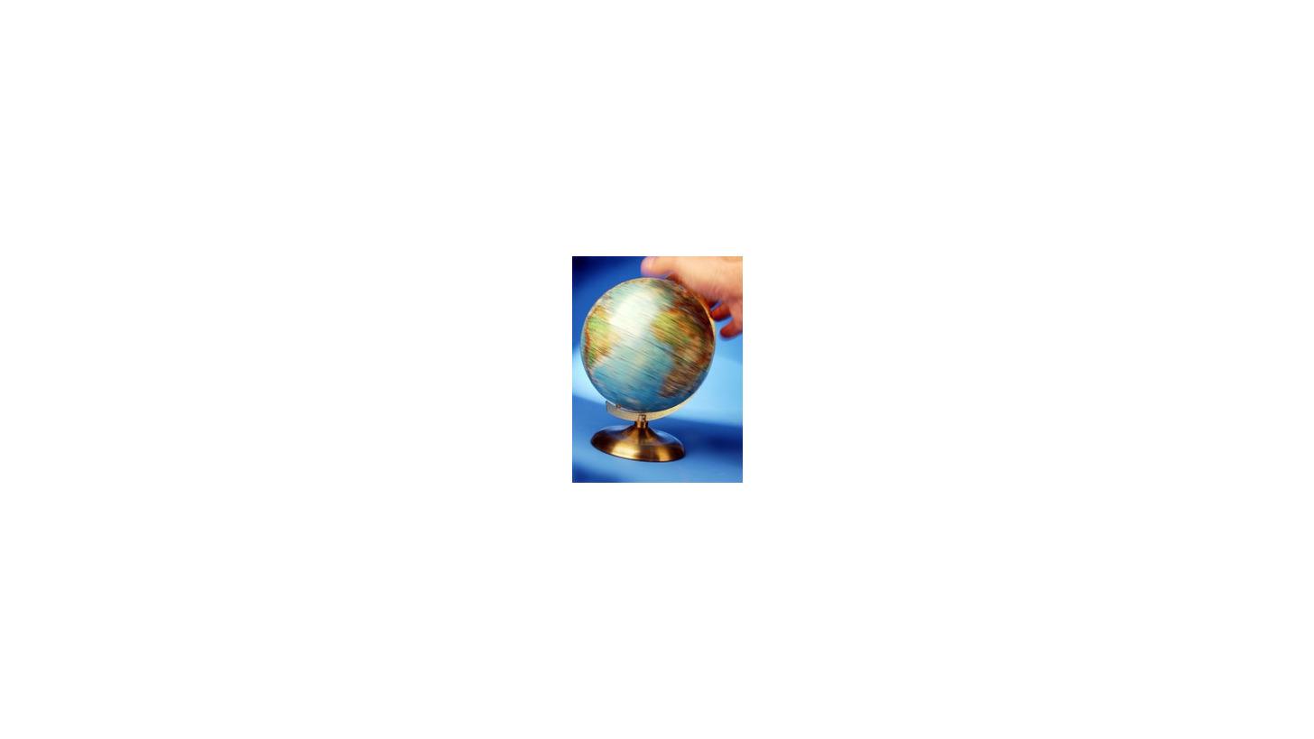 Logo International
