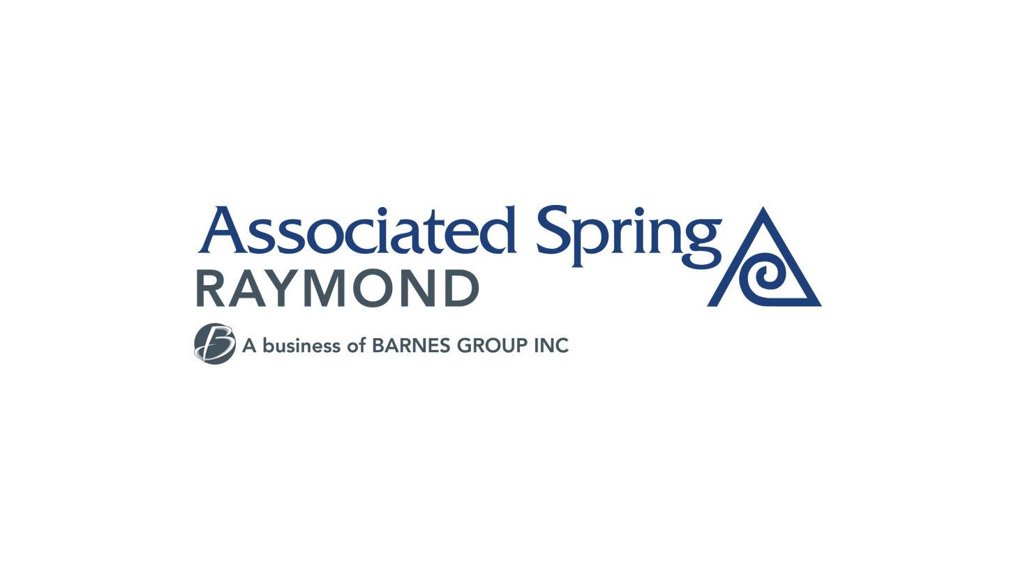 Logo Associated Spring Raymond