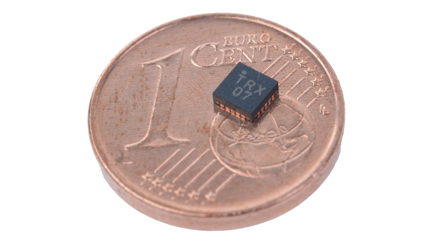 Logo 24 GHz Transceivers