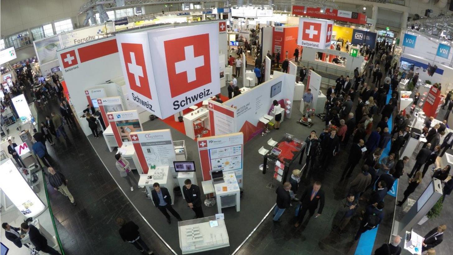 Logo Market entry Switzerland