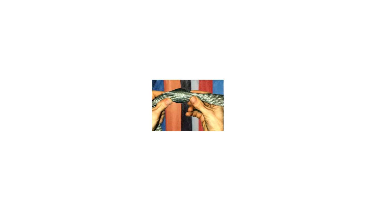Logo Kabelbündelungsschlauch