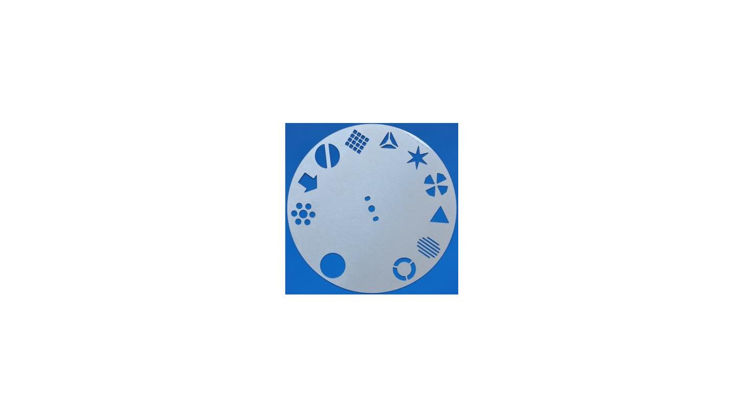 Logo Optische Industrie