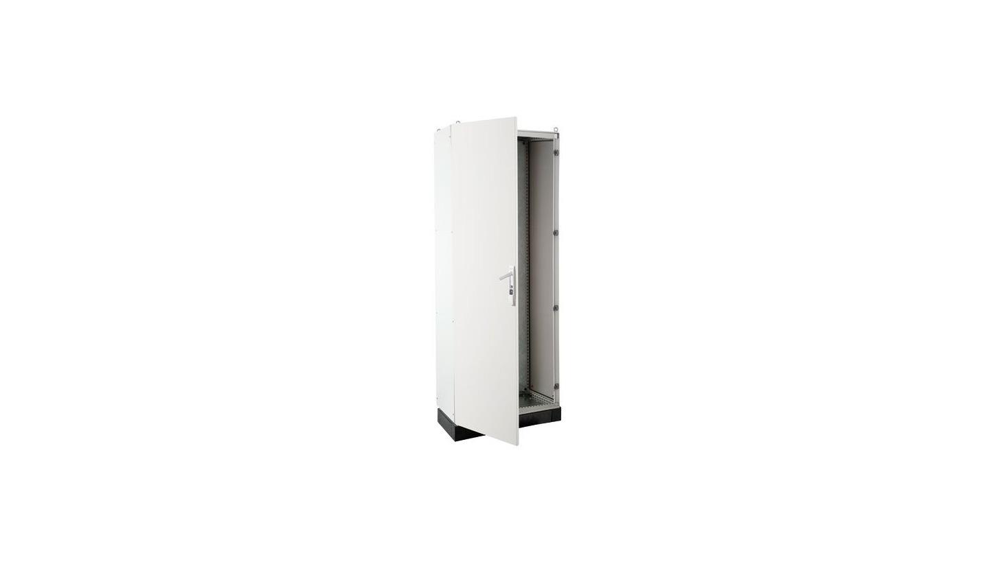 Logo IP55 Floor-Standing Cabinets