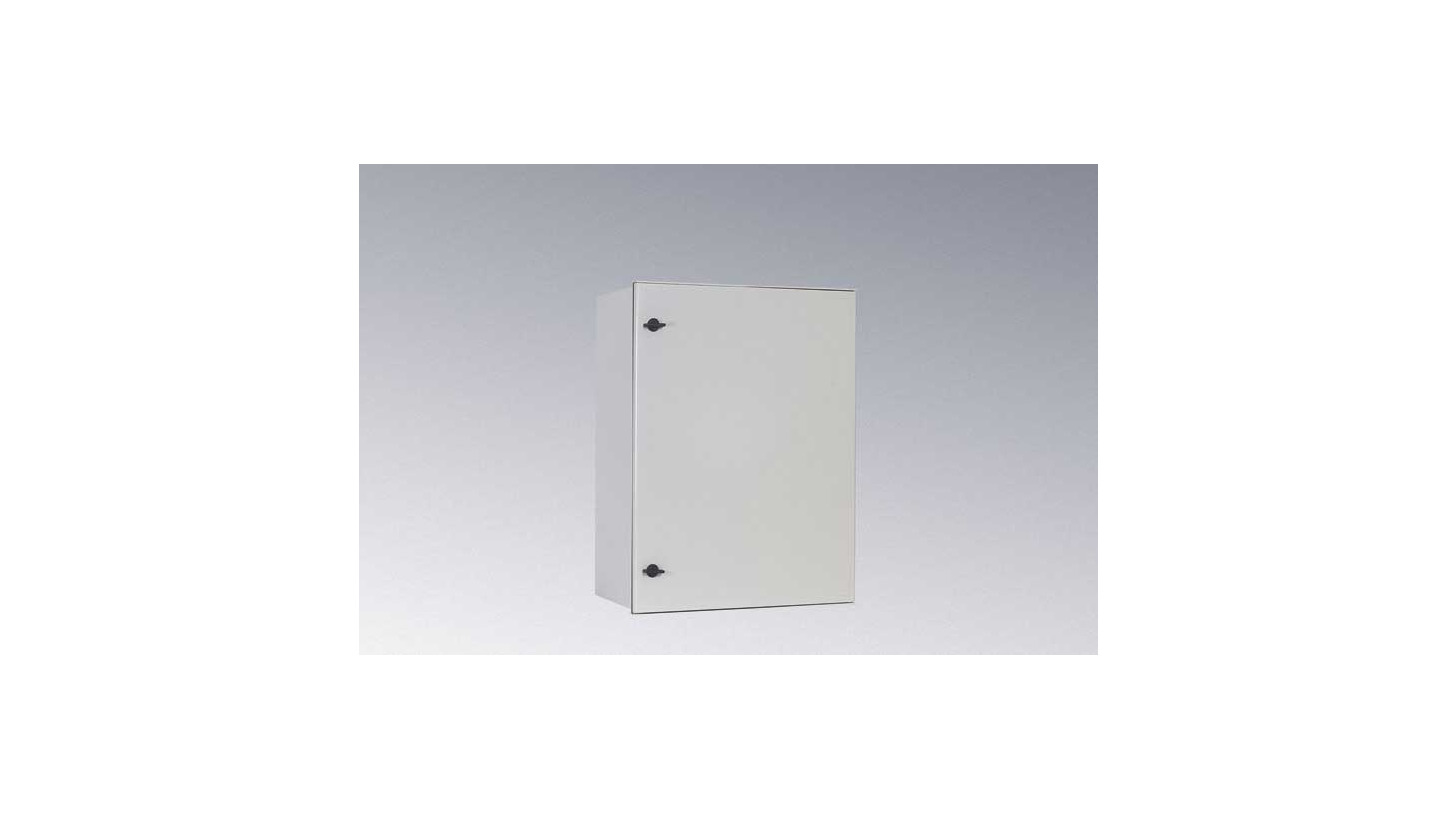 Logo IP66 Polyester enclosures