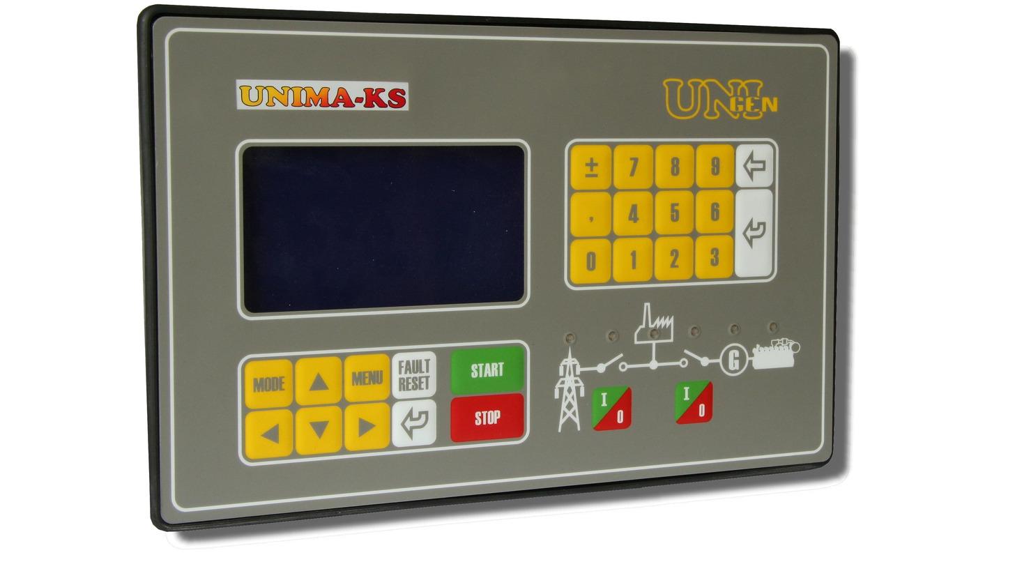 Logo UniGEN